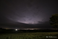 Lightning from a far (TylerSchlittPhotography) Tags: washmo photography storms flickr lightning structure missouri mowx