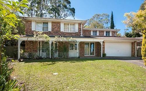 40 Hoddle Crescent, Davidson NSW