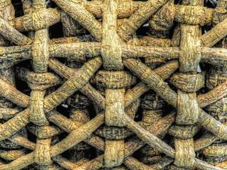 Crisscross Textures