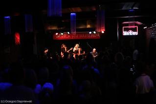 Tritbute to Amy Winehouse - Warszawa
