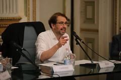 EOS_3903 David Held (Fondazione Giannino Bassetti) Tags: milano politica seminari responsabilità globalizzazione storia etica migrazioni stato governance innovazione digitalizzazione internet