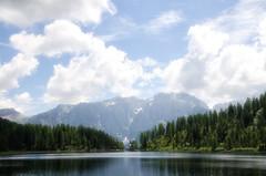 a dream (simona.photo) Tags: lake light landscape mountain trentino nikon