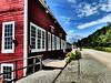 P1190132 Kennicott Wrangell St. Elias National Park (bermudafan8) Tags: bermudafan8 2017 alaska vacation wrangellsteliasnationalpark wrangell copperriver