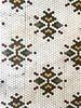 Apothecary Tile (nrg_crisis) Tags: kansascity bluebirdcafé hexagonal apothecary floortile