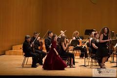 5º Concierto VII Festival Concierto Clausura Auditorio de Galicia con la Real Filharmonía de Galicia1