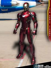 Hottoys-46_030 (ThanhQuan_95) Tags: hottoys hot toys iron man mark 46 xvi die cast diecast tony tonys stank stark stage captain america civil war photo by thanh quan hong kong 1 16 6