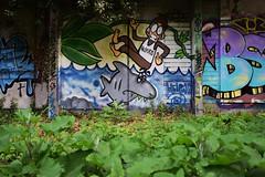 Helpuss (HBA_JIJO) Tags: streetart urban graffiti vitry vitrysurseine art france hbajijo wall mur painting aerosol peinture paris94 spray bombing urbain charactere urbaine culture helpuss