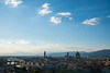 Florence sunset (miss783) Tags: florence piazzale michelangelo tuscany