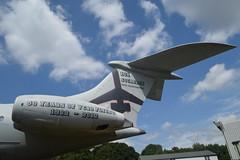 DSC_0034 (richellis1978) Tags: raf rafm cosford plane aircraft military royal air force prototype bae vickers vc10 xr808 bob