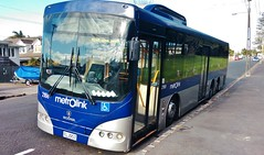 Metrolink K270 #2168 (CR1 Ford LTD) Tags: scania buses bus nzbus metrolink designline transport auckland omnibus k270 k280