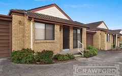 2/17 Oxford Street, New Lambton NSW