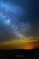 Milky Way 2 (jeremyroger90) Tags: stars étoiles voie lactée mylky way montage
