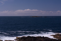 West from Fugla Ness (kjbax) Tags: westburra shetland foula fuglaness hamnavoe scotland unitedkingdom gb