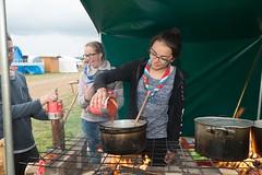 GoUrban_25072017_Abendessen im Camp_080