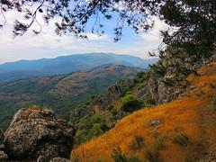 <Sierra de las Nieves> El Burgo (Málaga) (sebastiánaguilar) Tags: 2014 elburgo málaga andalucía españa paisajenaturaleza