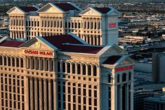 Vegas Baby! (AshlandT) Tags: lasvegas vegas highroller travel cityofsin gambling casinos citylights neon neonlights signs hotels caesars caesarspalace