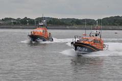 DSC_1863 (jakear) Tags: rnli lifeboat fleetwood blackpool barrow morcambe hovercraft
