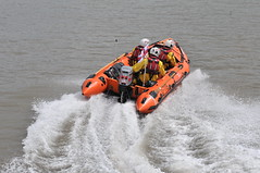 DSC_1627 (jakear) Tags: rnli lifeboat fleetwood blackpool barrow morcambe hovercraft