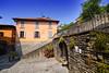Borgo Canale Bergamo - Italia,
