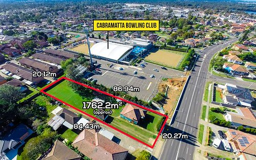 55 Cabramatta Rd, Cabramatta NSW 2166