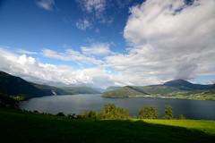 Innvikfjorden (Jim Skovrider) Tags: 1116f28lens atx116prodx adobephotoshoplightroom d800 fullframe nature nikon nikond800 nikonfx nikonfxshowcase norge norway tokina ultrawide