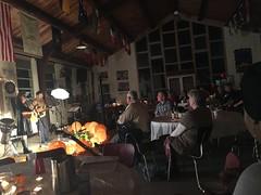 2016 Alumni Reunion Coffee House