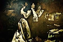 Amateur's Concert (1882) - Columbano Bordalo Pinheiro (1857-1929)