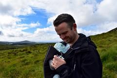 Hike Diamond Hill @ Connemara National Park