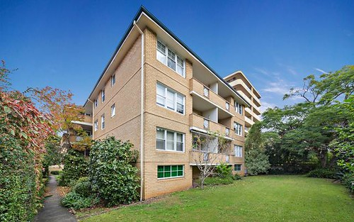 21/22-24 Park Av, Burwood NSW 2134