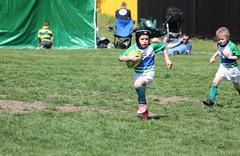 20 (Rugby Babice) Tags: u8 praga 2017