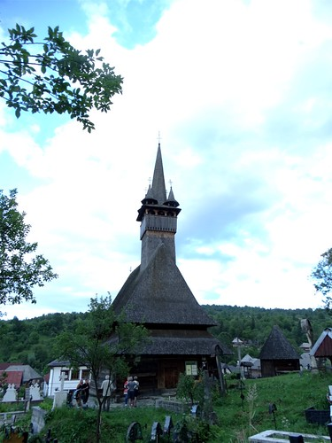 Budesti wooden church (12)