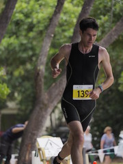 "Coral Coast Triathlon-Run Leg • <a style=""font-size:0.8em;"" href=""http://www.flickr.com/photos/146187037@N03/36142237882/"" target=""_blank"">View on Flickr</a>"