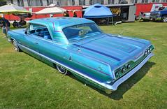 IMPERIALS Car Club Show (KID DEUCE) Tags: 2017 imperials car club show lowrider bomb custom kustom antique classic