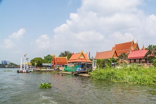 nonthaburi - koh kret - thailande 32