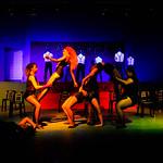 (2017.07.28) Alunos da Escola Municipal Livre de Teatro e Circo de Itapevi apresentaram o Espetáculo circense Cabaret thumbnail