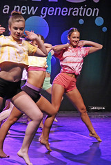 _CC_6809 (SJH Foto) Tags: dance competition event girl teenager tween group production