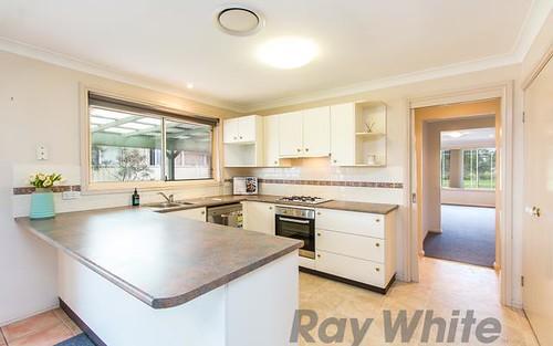 1 Hakea Place, Warabrook NSW
