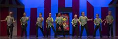 DJT_5583 (David J. Thomas) Tags: carnival dance ballet tap hiphip jazz clogging northarkansasdancetheater nadt southsidehighschool batesville arkansas performance recital circus