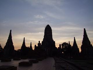 ayutthaya - thailande 86