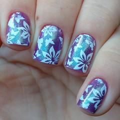 Mani anterior Carimbada com a BP-L008 @bornprettystore  #nailart #nailpics #nail #nails #nails2inspire #nail #stampingnailart #stampingplates #stamping #bornprettynailart #bornprettystorestamping #bornprettystore #bps #nailgirl #nailporn #polish #polishpo (Raíssa Assis) Tags: nailart polishporn nailporn nails2inspire polishphoto stampingnailart notd nailgirl esmaltemania esmalte bornprettystore bps unhas nails nailpics esmaltes picture bornprettynailart bornprettystorestamping stamping nailoftheday unha nail pictureoftheday stampingplates polish esmaltedodia