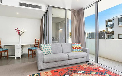 401/95 Ross Street, Forest Lodge NSW