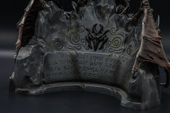 Alduin (BoomShakalaka86) Tags: 160850 mm 16mm 85mm d500 nikon nikkor alduin skyrim elder scroll legendary edition drache dragon