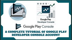 A COMPLETE TUTORIAL OF GOOGLE PLAY DEVELOPER CONSOLE ACCOUNT (itechglance.com) Tags: a complete tutorial of google play developer console account