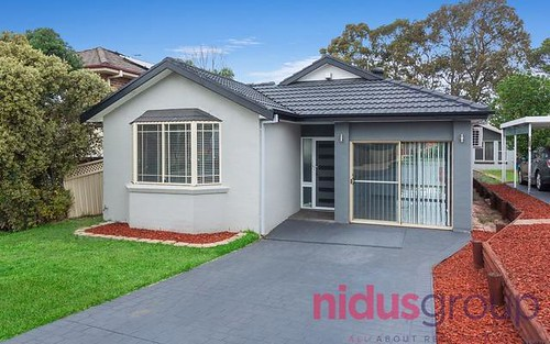 60 60A Eskdale Street, Minchinbury NSW