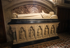Pugin's Tomb (Lawrence OP) Tags: staugustines ramsgate pugin tomb effigy marble sculpture