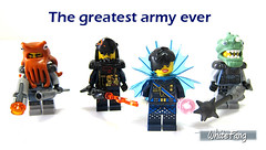 The greatest army ever (WhiteFang (Eurobricks)) Tags: lego collectable minifigures series city town space castle medieval ancient god myth minifig distribution ninja history cmfs sports hobby medical animal pet occupation costume pirates maiden batman licensed dance disco service food hospital child children knights battle farm hero paris sparta historic ninjago movie sensei japan japanese cartoon 20 blockbuster cinema