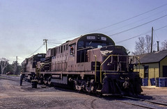 The Normal Look (ac1756) Tags: lakesuperiorishpeming lsi alco rsd15 2405 westyard marquette dockjob