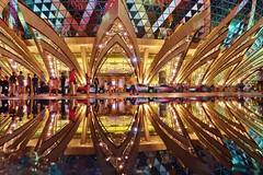 Grand Lisboa Hotel Macau (namhdyk) Tags: macau asia canon canong7x
