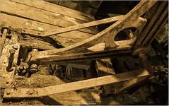 Pb_7040167 (Fernand EECKHOUT) Tags: imagesvoyages photography photos olympus omd em1mkll zuiko 1260swd adobe photoshop lightroom lr6 balade escapade jurassienne juillet 2017 jura france franchecomté salinslesbains saline ville architecture musée ngc nationalgéographic excellentphotos explorer magicmoments flickr flickrelite intérieur