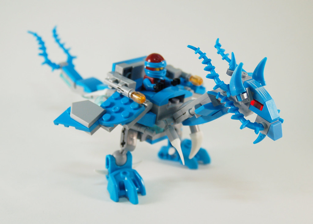 The world 39 s best photos of decool flickr hive mind - Dragon ninjago lego ...